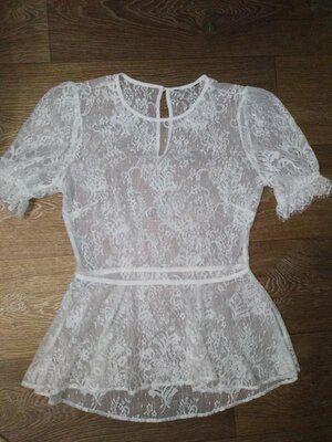 Кофточка, блузка, блуза