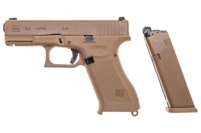 Glock 19X GBB od Umarex