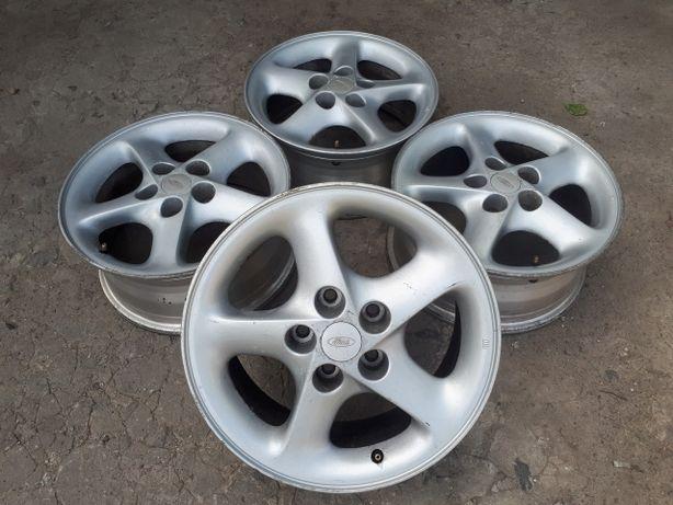 Диски R16 5x114.3 FORD PROBE/Honda/Hyundai/Mazda/Mitsubishi