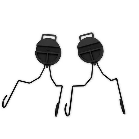 Адаптер MSA Sordin Type Headset Adaptor for ACH-ARC Helmet Rail