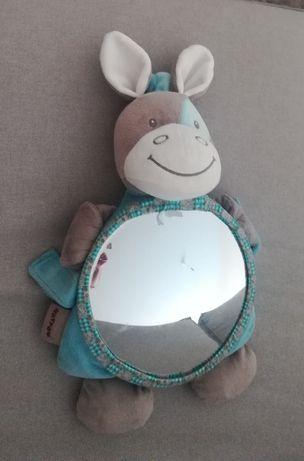 Espelho bebé como novo