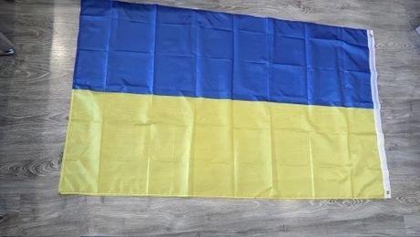 Флаг Украины / прапор України  150х90