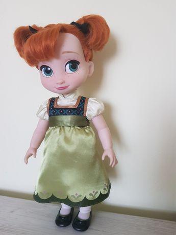 Анна. Дисней аниматорс. Disney animators. Кукла. Лялька.