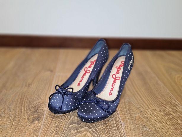 Sapatos de mulher - Pepe Jeans