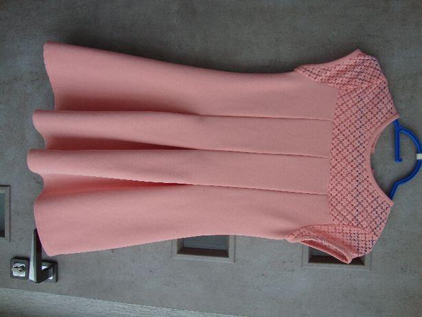 Sukienka letnia wyjściowa rozmiar 158