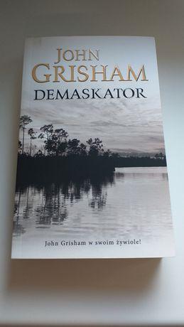 "Książka-""Demaskator"""