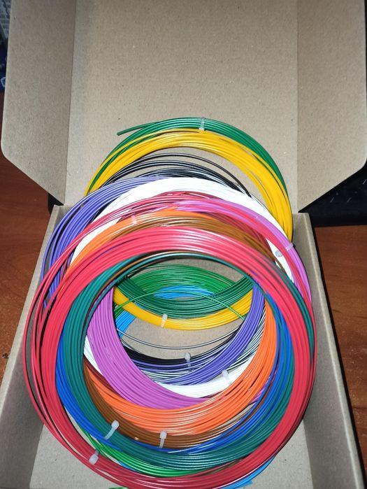 Пластик для 3D ручки Белецковка - изображение 1