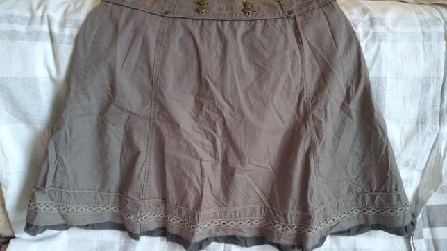 Moda spódnica damska firmowa