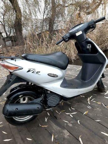 Продам скутер hondy dio 56