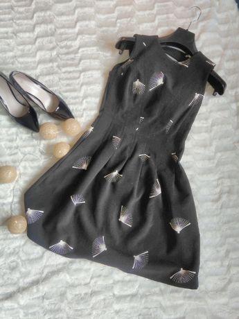 Sukienka roz S