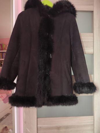 kożuch, kurtka płaszcz, palto