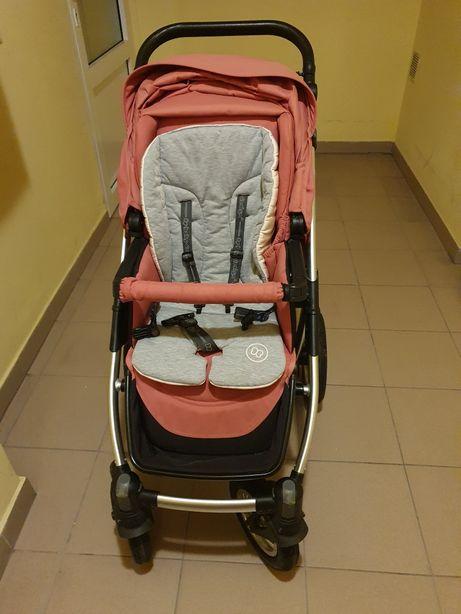 Sprzedam wózek 2w1 Baby Design Lupo Comfort