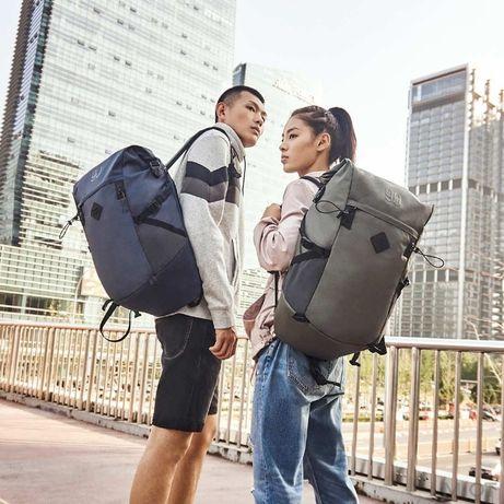 Туристический рюкзак Xiaomi RunMi 90GOFUN hike Dark в наличии!