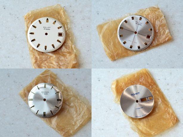 Циферблат на часы Полет Poljot Восток Wostok Зим Ракета Оригинал СССР