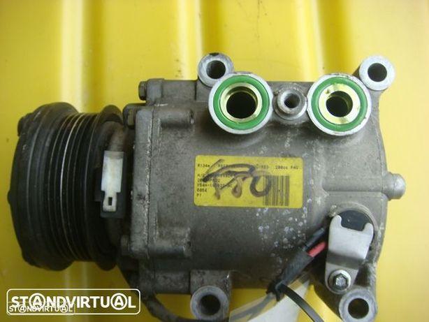 Compressor AC Ford Focus
