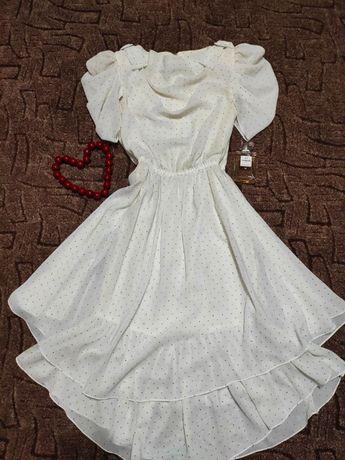 Винтажное платье, ретро Франция