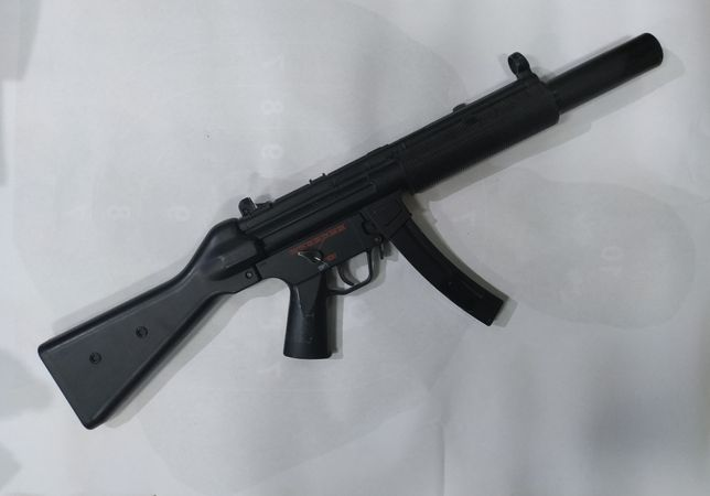 MP5 SD5 AEG Airsoft страйкбольный
