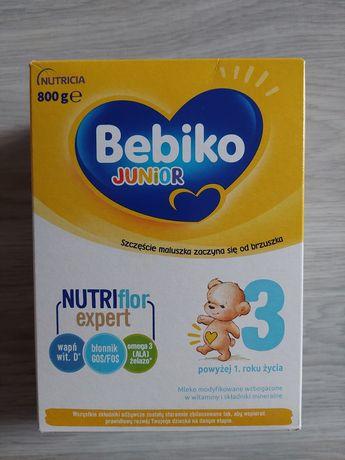 Mleko bebiko 3 junior