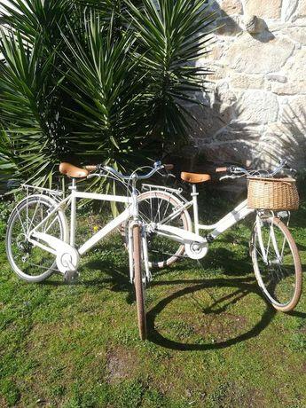 Oportunidade...Bicicletas impecáveis classicas
