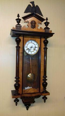 Stary zegar junghans