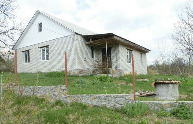 Продається будинок в селі Піківець Уманського району