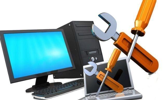 Ремонт компьютеров и ноутбуков качественно. По доступным ценам