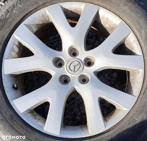 Mazda Cx-7 felga aluminiowa 18 5x114,3