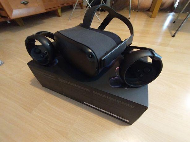 Oculus Quest + akcesoria