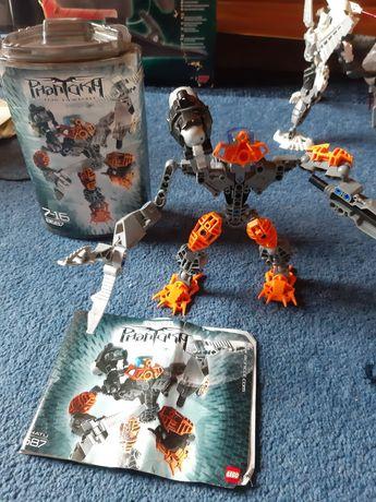 Lego bionicle phantoka 8687