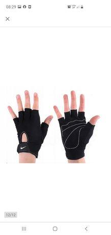Rękawiczki na siłownie Damskie roz M
