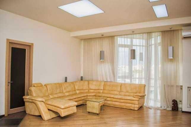 ЖК Ленина/Комсомольская! 181 кв м с мебелью! 1190 дол кв м!