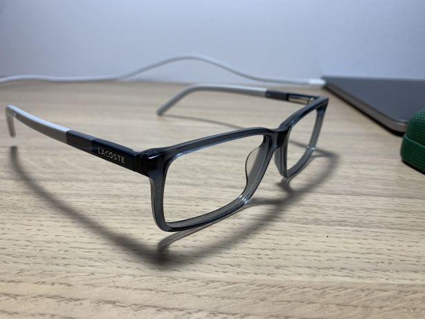 Oprawki - okulary LACOSTE L2653 - korekcyjne - przeciwsloneczne