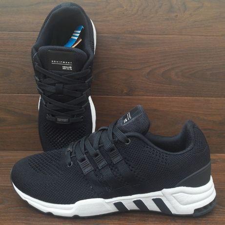 Мужские кроссовки Adidas EQUIPMENT (Синие) (41-46)