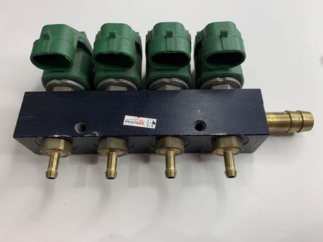 Газовые форсунки VALTEK (GREENGAS)