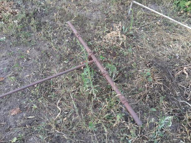 Огородный маркер для грядок