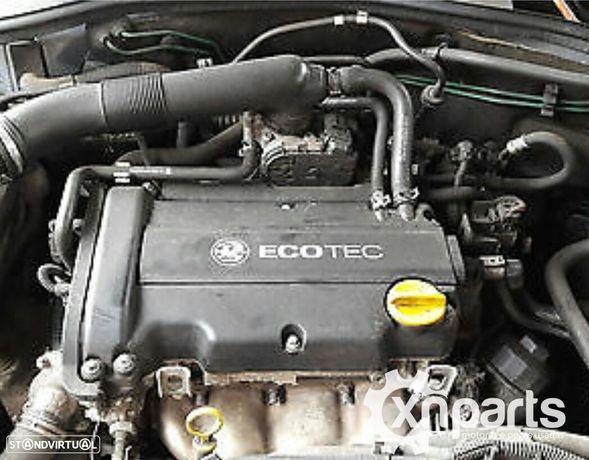 Motor OPEL ASTRA H Caravan 1.4 Ref. Z14XEP 08.09 - 10.10 Usado