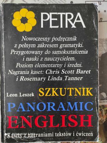 Panoramic English Leon L. Szkutnik