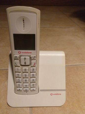 Telefone sem fios analogico