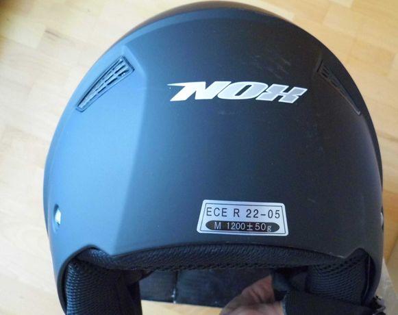 Kask narciarski NOX N630 Rozmiar M 57-58cm nowy