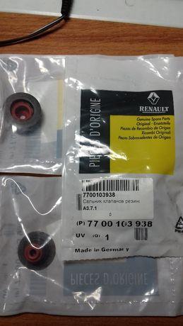 Продам сальники клапанов на рено сценик RX-4