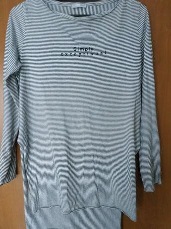 Zara bluzka rozmiar S/M