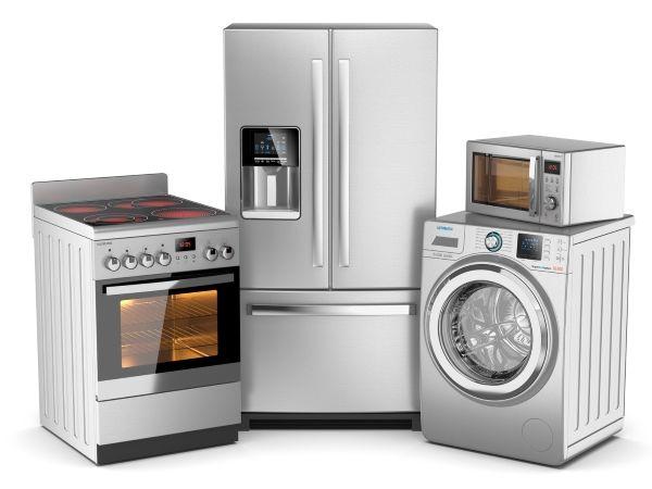 Ремонт стиральных машин, котлов, холодильников, бойлеров.
