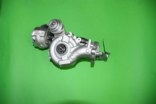 Turbosprężarka Turbina Trafic Vivaro 1,6