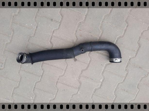 TOUAREG 5.0 tdi rura wąż przewód intercoolera