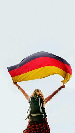 Korepetycje - niemiecki na każdym poziomie . 40 zł / h