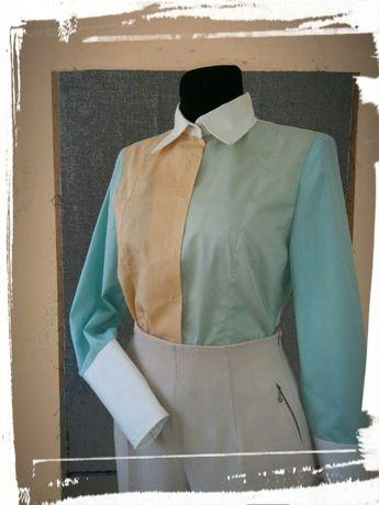 r40 koszula damska - handmade