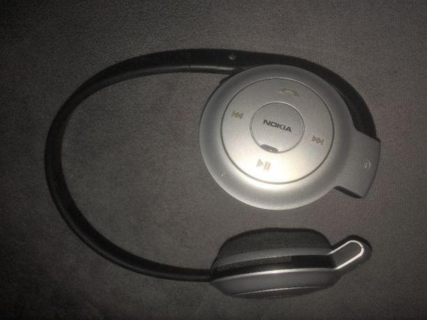 Słuchawki bezprzewodowe Nokia BH-503