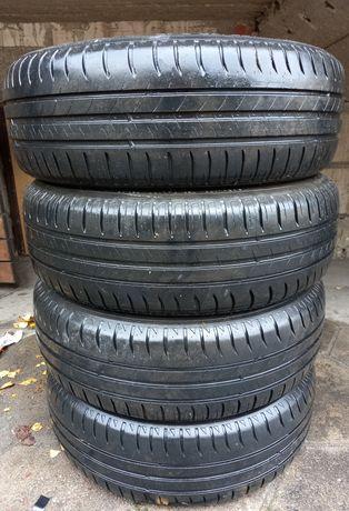 Opony Letnie Michelin Energy Saver rozmiar 185/65/R15 komplet