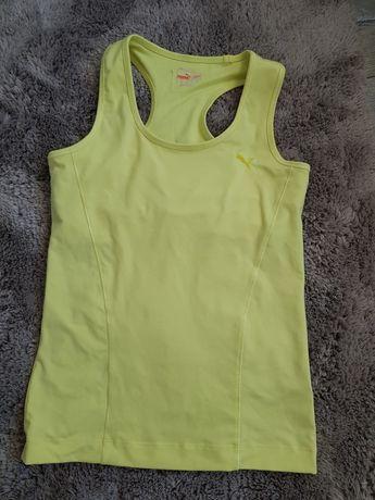 Koszulka sportowa PUMA Dry
