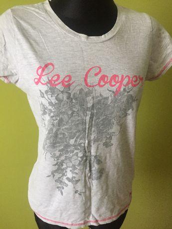 Koszulka lee Cooper